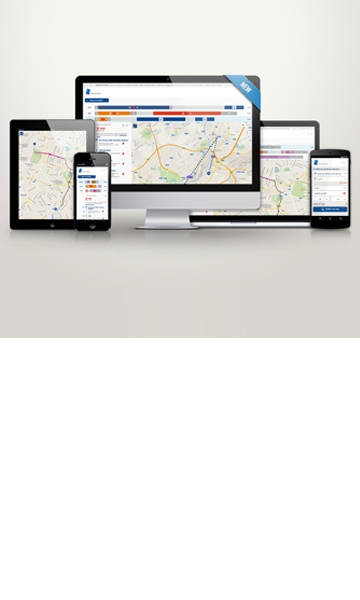 MIVB online-routeplanner