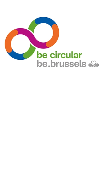 Logo of the Brussels Regional Programme for the Circular Economy