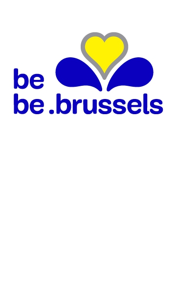 Brussels Capital Region official logo