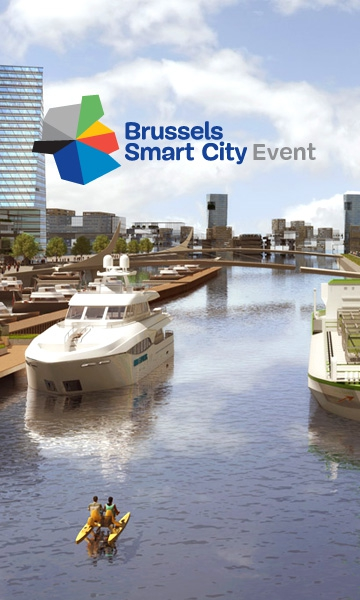 Brussels Smart City Event