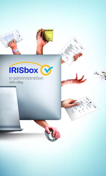 Accessing public services online with IRISbox smart city one-stop shop
