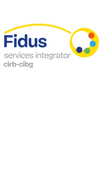 Logo of Fidus, the regional services integrator