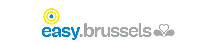 easy.brussels logo
