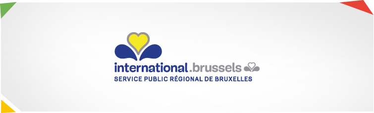 Site Internet de Brussels International