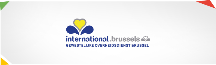 Website van Brussels International