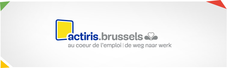 Actiris website
