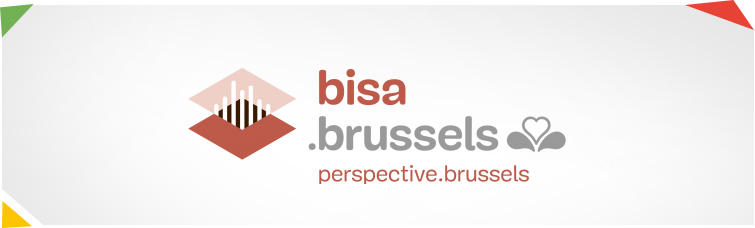Website van Brussels Instituut voor Statistiek en Analyse (BISA)