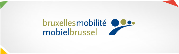 Brussels Mobility website