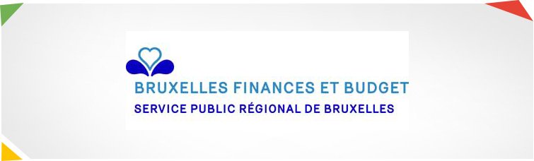Site Internet de Bruxelles Finances et Budget