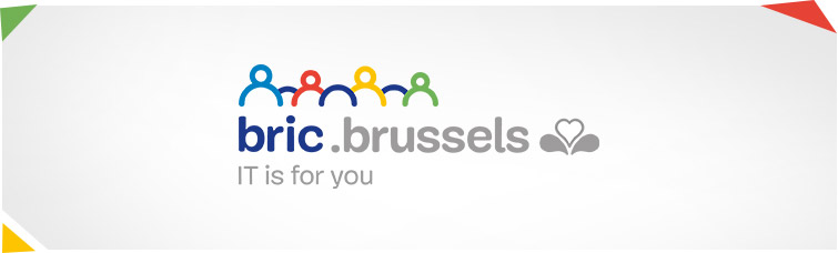 Brussels Regional Informatics Centre (BRIC) website
