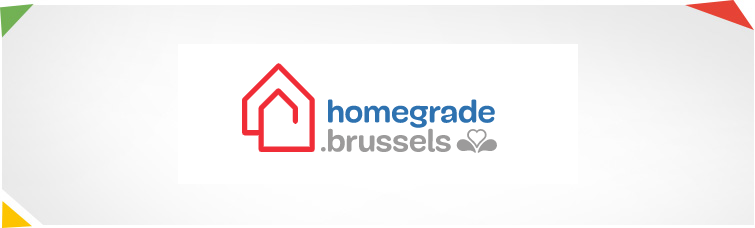 Site Internet de Homegrade