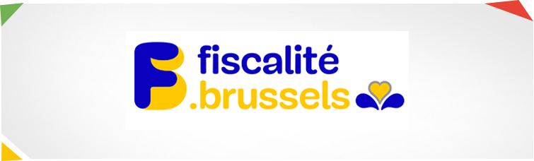 Brussels Regional Public Service Taxation website