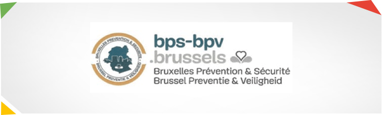 Brussels–Prevention & Security (BPS)  website