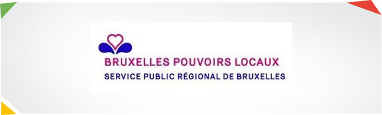 Brussels Local Authorities website