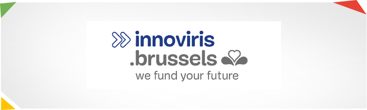 Website van Innoviris