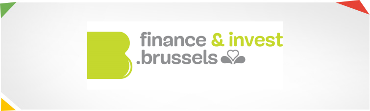 Site Internet de finance.brussels