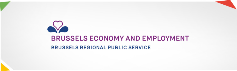 Brussels Economy and Employment website