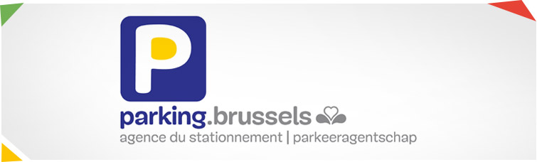 Site Internet de Parking.brussels